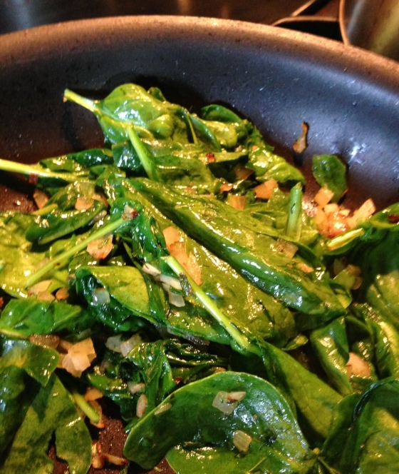 spinach_sautee